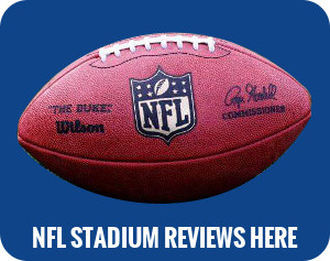 NFL Stadium Reviews