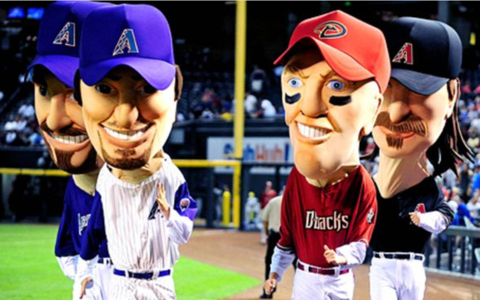 Chase Field 4