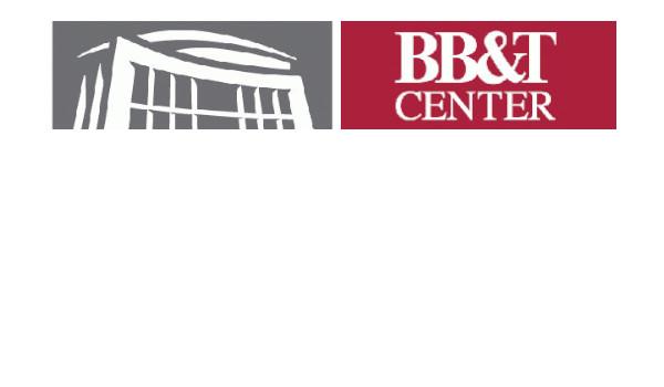 BB&T Center Logo