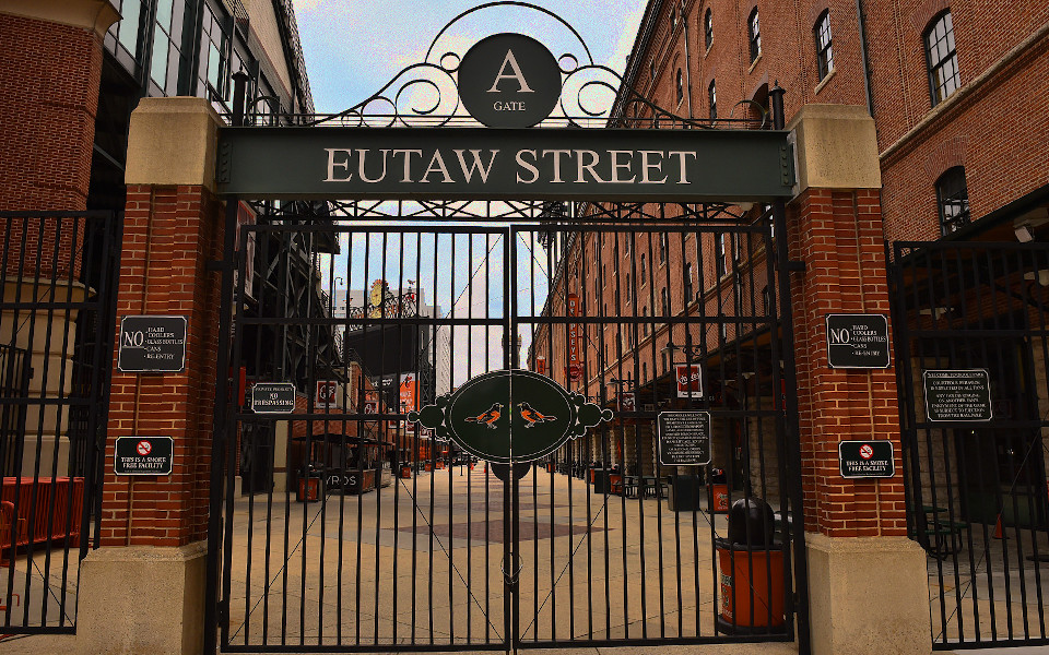 Oriole Park at Camden Yards 2