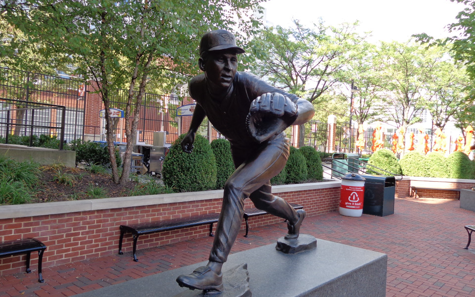 Oriole Park at Camden Yards 3