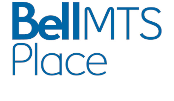 Bell MTS Place logo