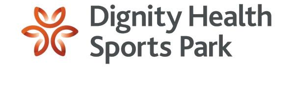 Dignity Health Sports Park logo