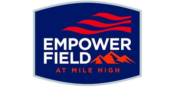 Empower Field logo