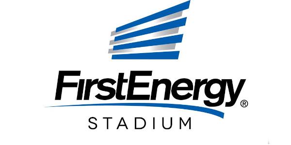 First Energy Stadium logo