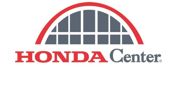 Honda Center logo