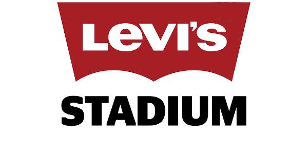 Levis Stadium logo