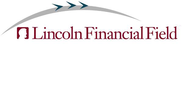 Lincoln Financial Field logo