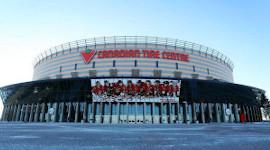 Canadian Tire Centre