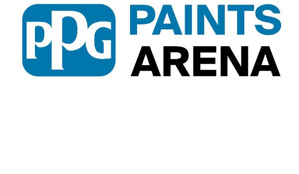 PPG Paints Arena logo
