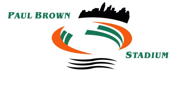 Paul Brown Stadium logo