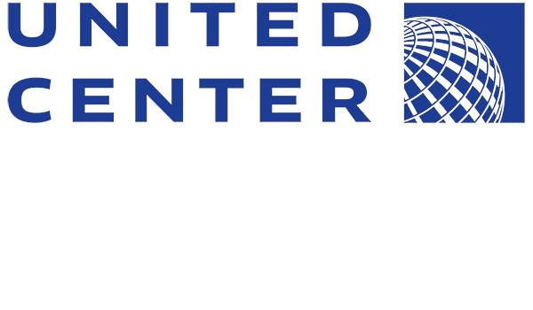 United Center logo