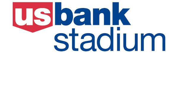 us bank Stadium logo