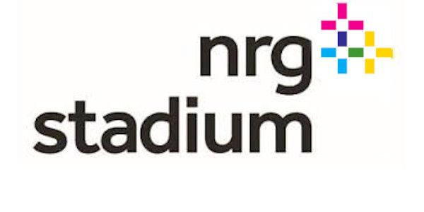 nrg Stadium logo