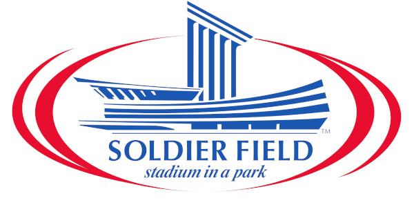 Soldier Field logo