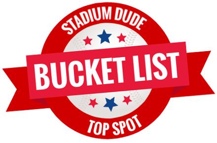 Stadium Dude Top Spot