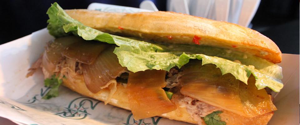 T-Mobile Park Paseo Caribbean Sandwich