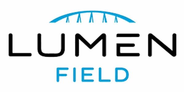 Lumen Field logo
